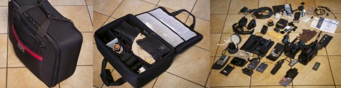Joe's camera case