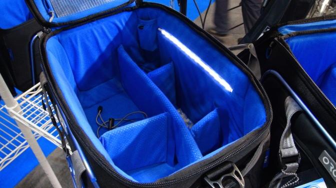 Orca Shoulder Bag