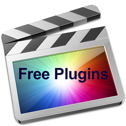 fcpx free plugins
