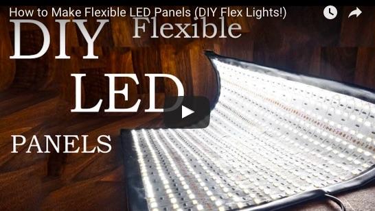LED thumbnail